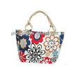 Fashion Ladies Canvas handbag