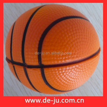 Popular Soccer Ball Rubber Toys Cheap Basketball Class Sports Goods Small Plastic Color Balls