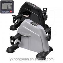 mini bike fitness equipment/indoor mini bike ab shaper exercise equipment