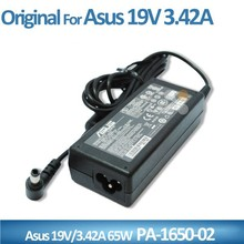 high conversion power adaptor 19v 3.42a ac 100-240v laptop adapter for asus 5.5*2.5mm