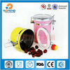 Food grade airtight tea set/food storage containers