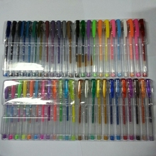 High quality gel ink pen