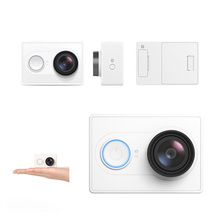 WIFI 1080P 16MP Mini Xiaomi yi Action Camera H.264 155 Degree Wide Angle Xiaoyi Sport Camera 4 Photo Mode for Smartphone