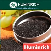 Huminrich Shenyang 60HA+8K Humate vegetables growth promoters