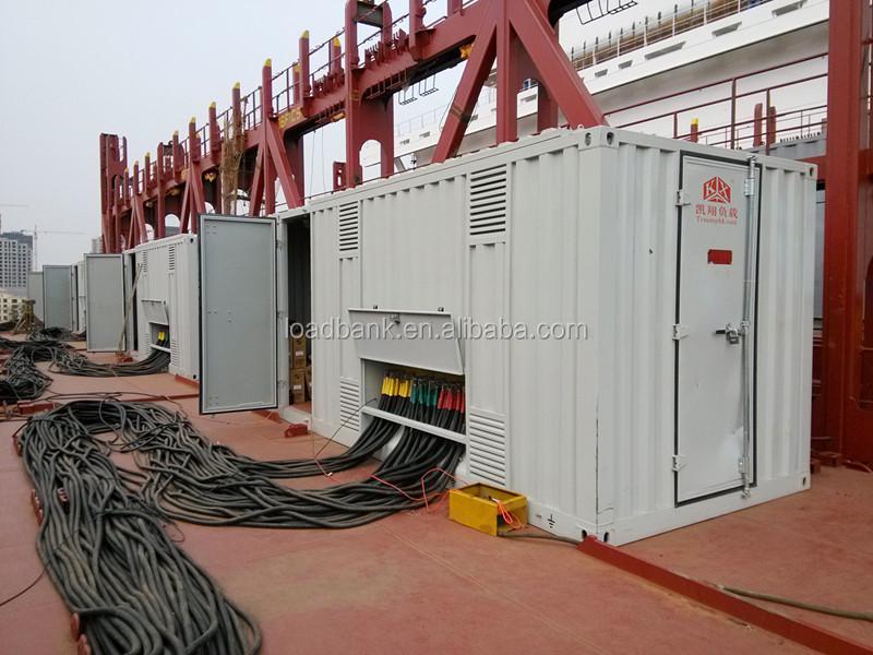 generator load