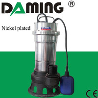WQD water pompa