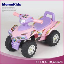 2015 new model popular baby toy cheap plastic child drivable toy car