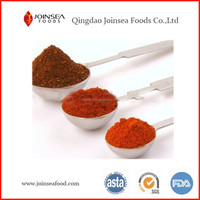 Serve 2015 new crop sweet paprika chilli pepper spice