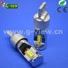 2015 new product t20 led car lamp 10-30v , t20 60w creeled auto light , auto led bulb t20