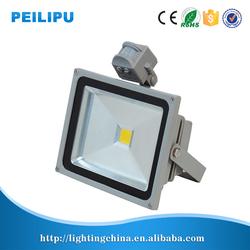 100/150/200w 100w led flood light silver color flood light led smd2853 led flood light
