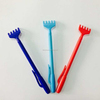Hot sale new retractable stainless steel back scratcher for body application, telescopic personal massager