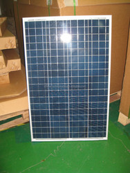12v 100w polycrystalline solar panel price made in China