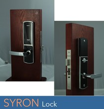 SYRONLock- SY73 Mortise Digital Code Lock