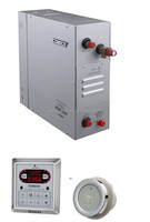 Energy conservation 5KW380/413V 50-60hz small steam generator for sale CE certification 2 years guarantee