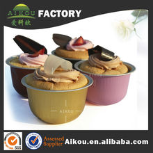 Elegant convenient disposable foil bakeware manufacturer of bakery