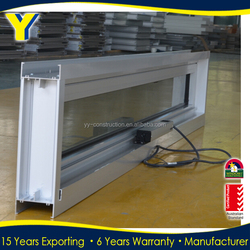 Motor -driven Electrical Chain winder awning Window, electric motor to open windows