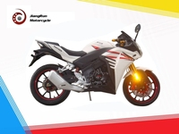 250cc CBR Single-cylinder 4-stroke air-cooled street racing bike / racing motorcycle JY250GS-2 wholesale to the word