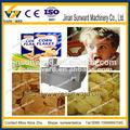Açoinoxidável floco de milho, batatasfritas, máquina de fazer lanche, cereal que faz a máquina