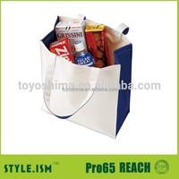 2016 Zhejiang popular Wholesale shopping bag tote bag korean style