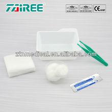 kit de sutura quirúrgica para extracción