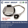 NSSC All Sale OEM 12V 35w hid xenon ballast for auto lamp make in China