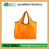 New Eco-friendly wholesale alibaba polyester foldable shopping bag