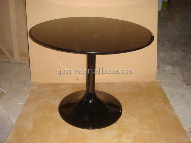 Eero saarinen tulip marble top dining tables fiberglass for Best dining table material