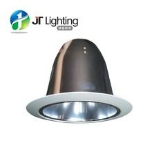 5 Inch light reflector aluminium reflector lamp shade & cover