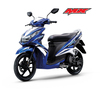 Mio MX 125 I MX new motor scooter Japanese brand made in Thailand