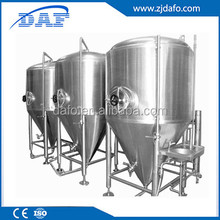 stainless steel alcohol fermentation tank Alcohol & beer wine dairy ethanol fermentation tanks