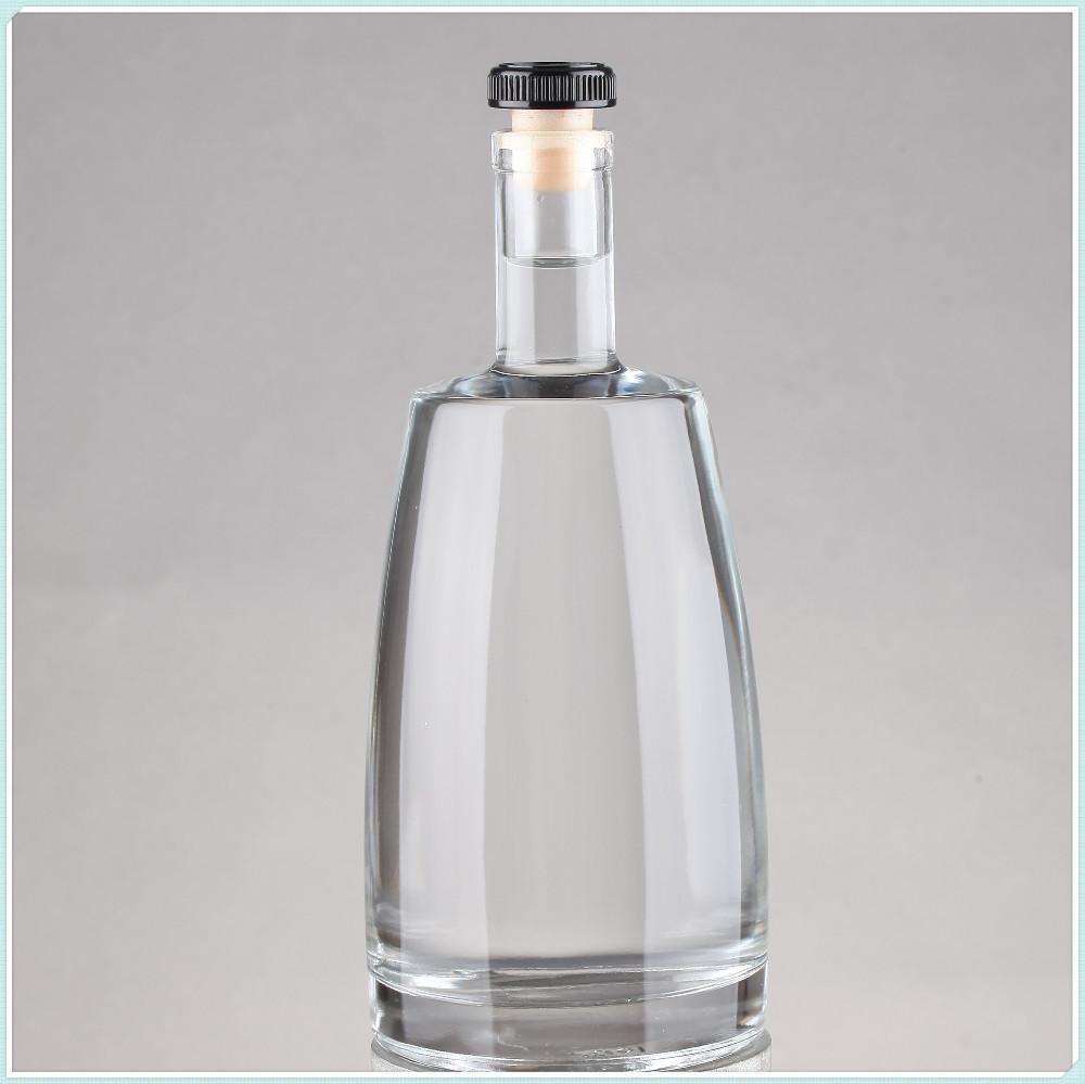 vide effacer 75cl super haut de silex de gamme bouteilles en verre avec bouchon bouteilles id du. Black Bedroom Furniture Sets. Home Design Ideas