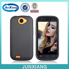 unique soft silicon and PC customize case for Blu 5.0K D530K logo printing