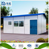 2015 New Design Modern Luxury earthquake proof modular house
