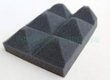 Indoor Sound Absorption Foam Sponge/noise Reduction Foam Sponge/Foam Sponges Sound Proof
