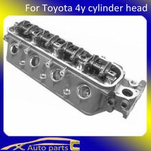 auto parts japan car for toyota 4y cylinder head carburetor 11101-73020 11101-04y00