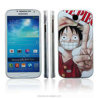 Color Printing PC Mobile Phone Case Hard Cover for Samsung Galaxy S4 i9500