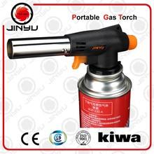 Portable gas butano soldadura antorcha