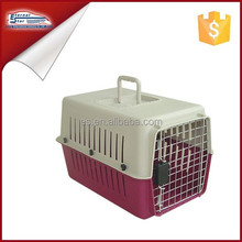 Import From China Plastic Pet/Dog /Puppy /Animal Crate For Traveling /Breeding