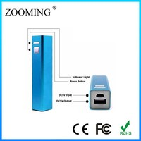 wholesale cellphone charger rohs power bank 2600mah portable mobile power bank, cell phone charger, portable charger