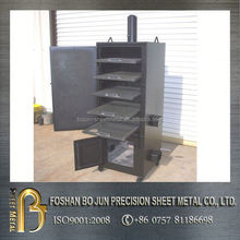 custom sheet metal electric grill ceramic coating for sale fabrication made in china