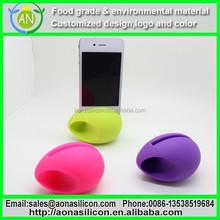 Factory price silicone speaker silicon cover