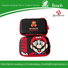 High Quality Hard EVA universal video game player carrying case