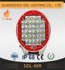 Manufacturer China 12960lm 96W Driving Spot/Flood LED Work Light for 4WD Off-road Vehicle