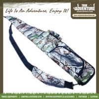 "O006 True Adventure Camouflage 53"" PVC Gun Bag Tactical Rifle Shotgun Gun Case"
