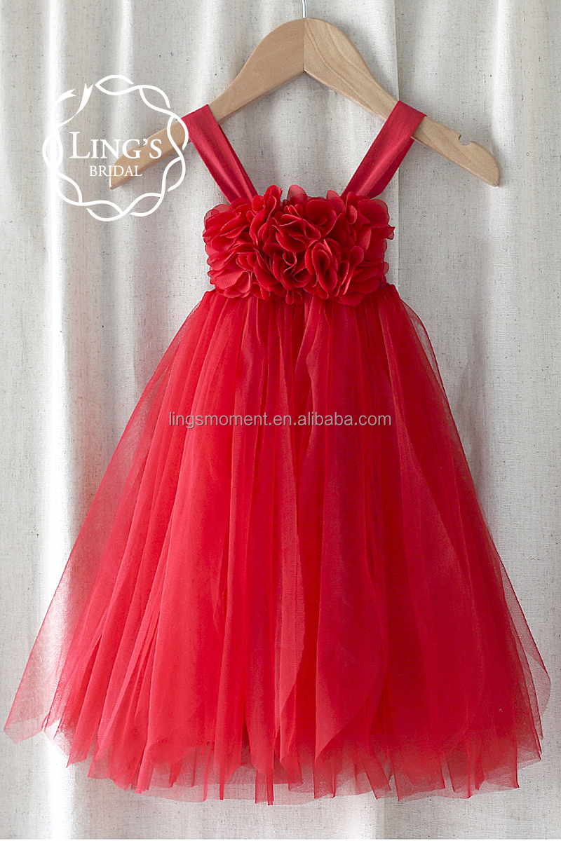 Kids Red Dresses  Cocktail Dresses 2016