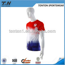 Dropship unique thai quality cheap usa official club soccer jersey