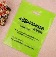 custom logo printing trade show advertising foldable bags