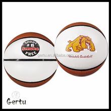 cheap size 5 Children basketball ball