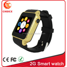 2015 top rated bluetooth smart watch mobile phone S69
