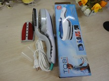 home use Electric Travel Clothes white Steamer & Portable Fabric Steamer Mini Iron& Mini Garment Steamer